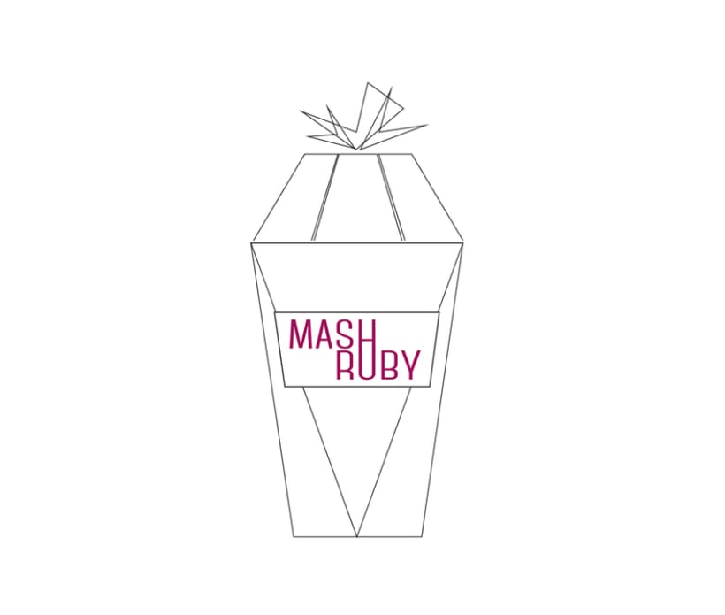 Mash Ruby 1