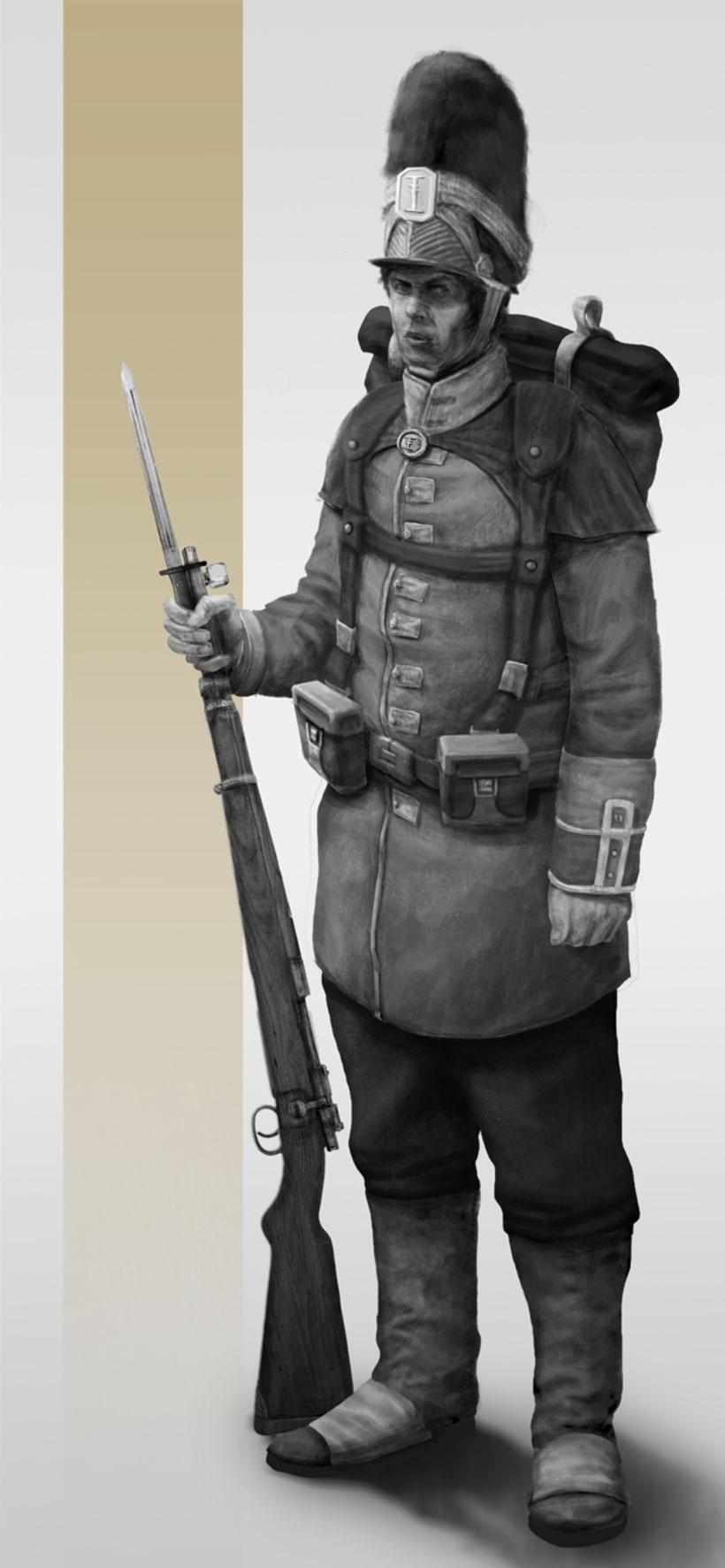 Soldado Imperial 0