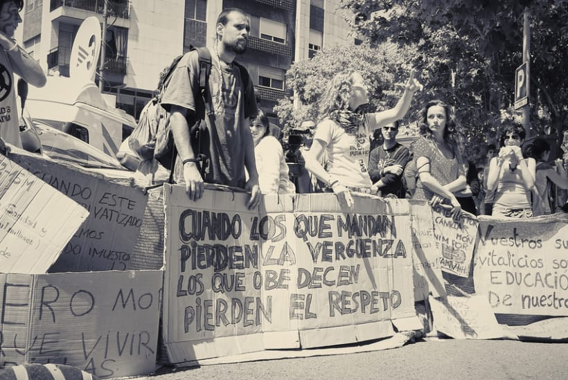 Spanish Crisis 1
