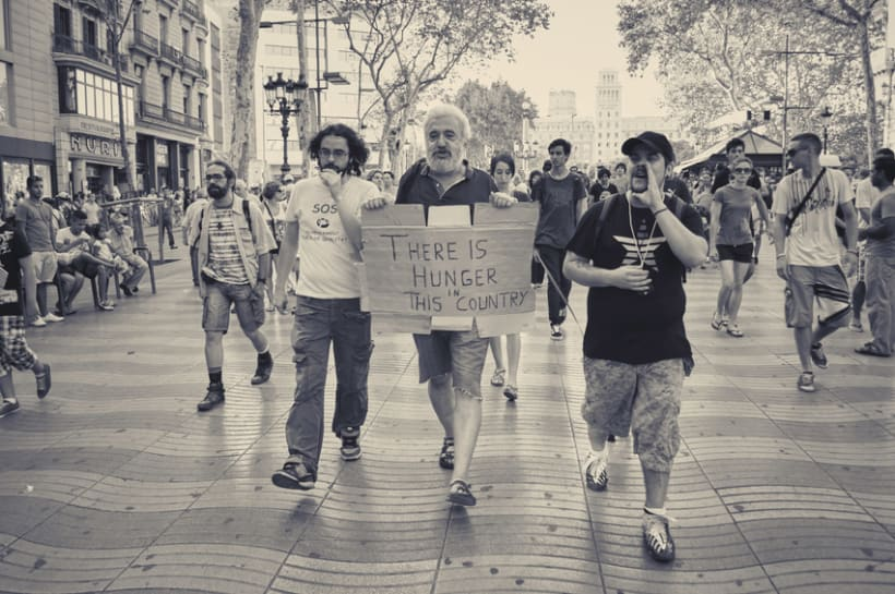 Spanish Crisis 2