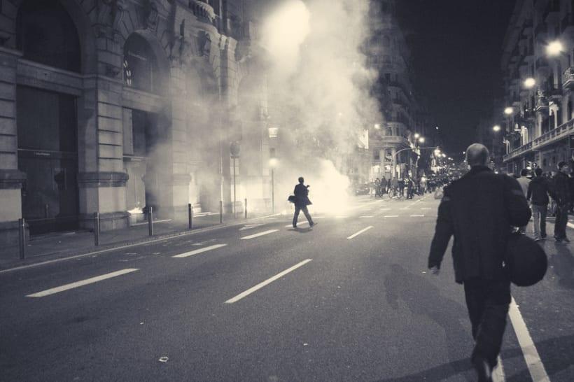 Spanish Crisis 6