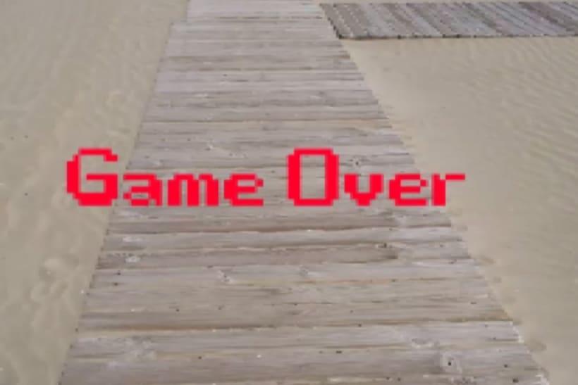 Alpha Games 0