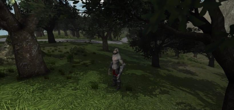 Videojuego - Unity3D 1