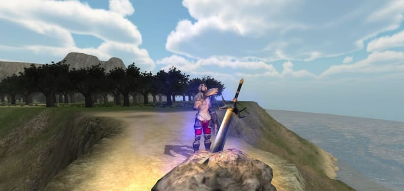 Videojuego - Unity3D 3