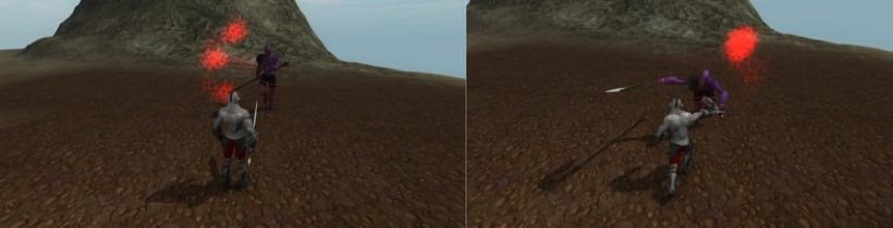 Videojuego - Unity3D 7