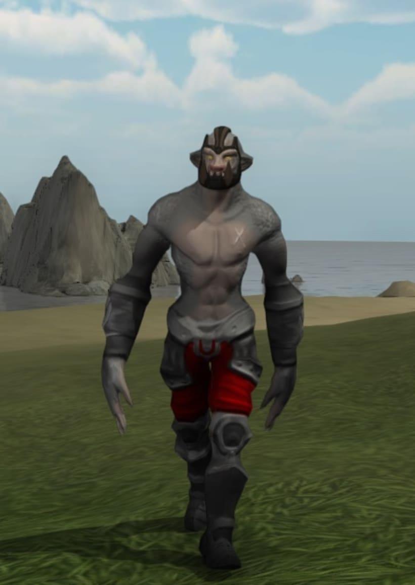 Videojuego - Unity3D 10