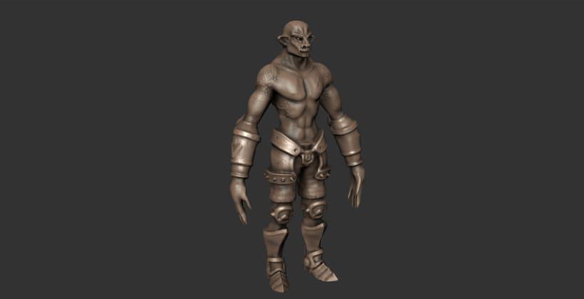 Modelos 3D 1