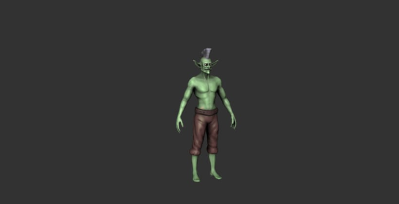 Modelos 3D 3