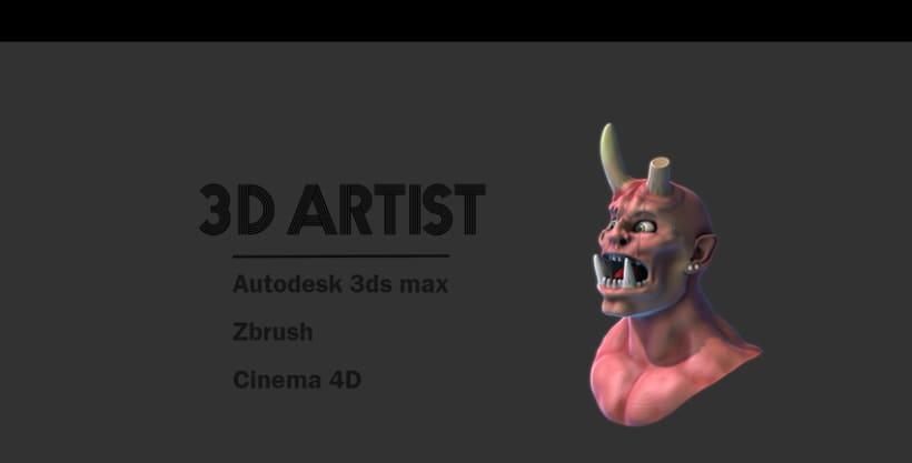 Modelos 3D 0