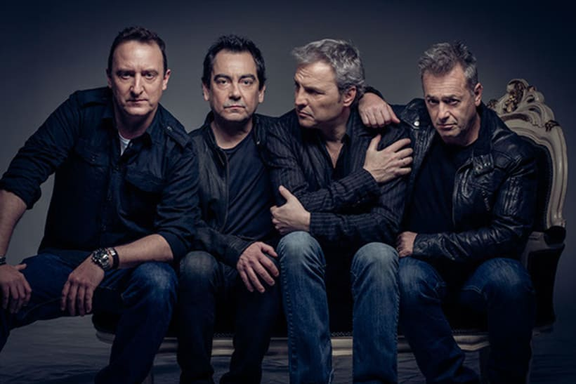Hombres G 0