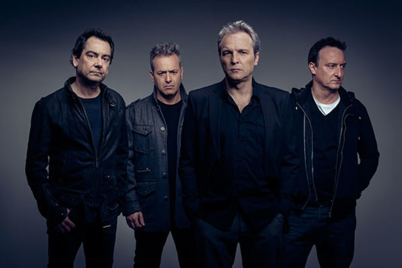 Hombres G 3