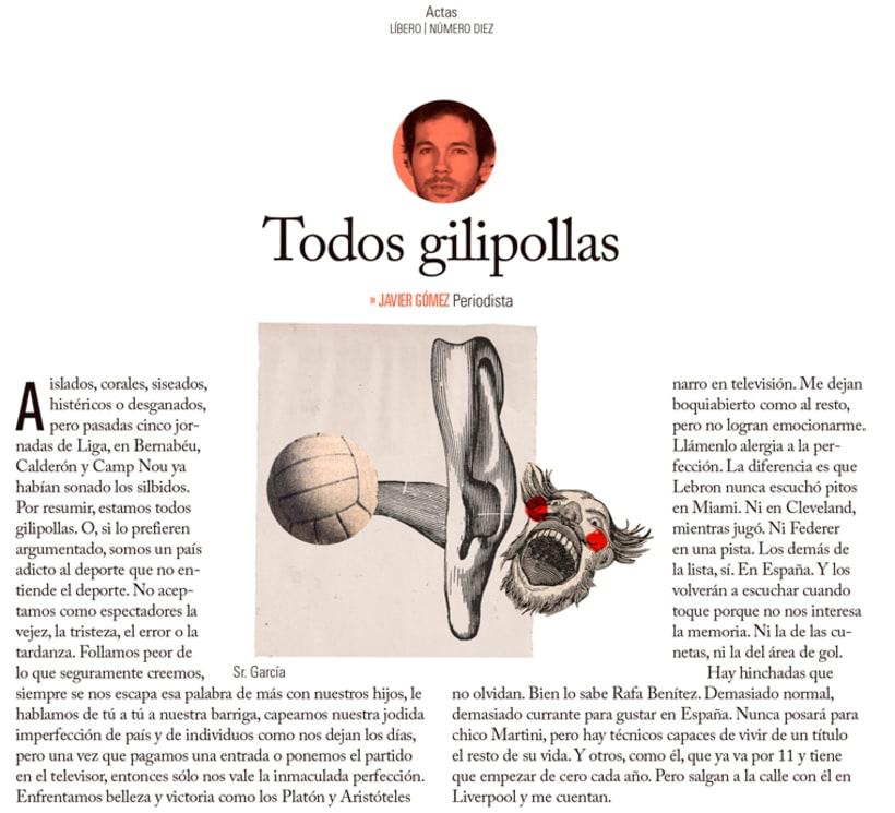 Revista Líbero 2