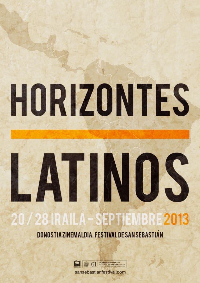 Festival de Cine de San Sebastián - Donostia Zinemaldia 0