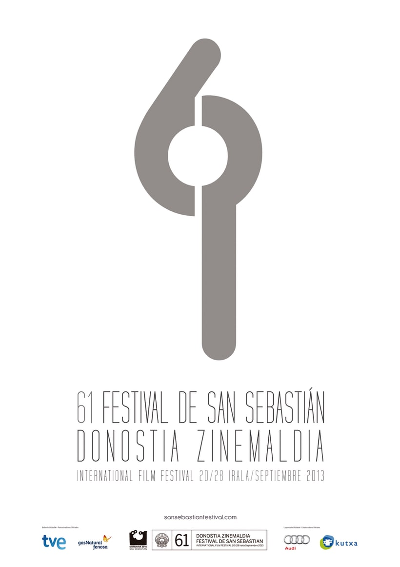 Festival de Cine de San Sebastián - Donostia Zinemaldia 1