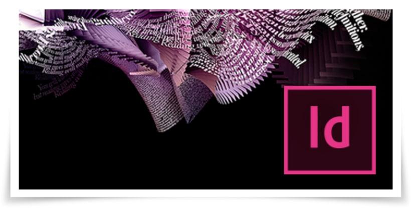 Matricula abierta -> Curso certificado: InDesign CC 2014!! Comienzo: 17-Nov en @Aula_Center 1