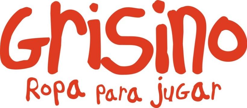 Animacion - Campaña de ropa Grisino -1