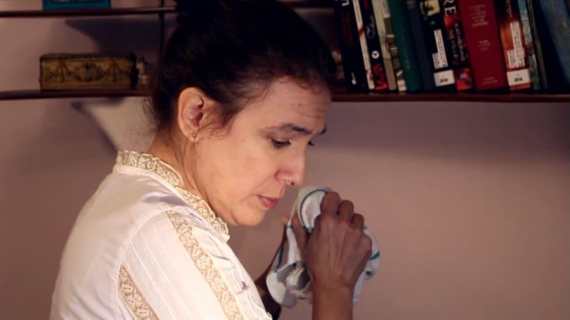 Dios te salve, María - Cortometraje ficción 2