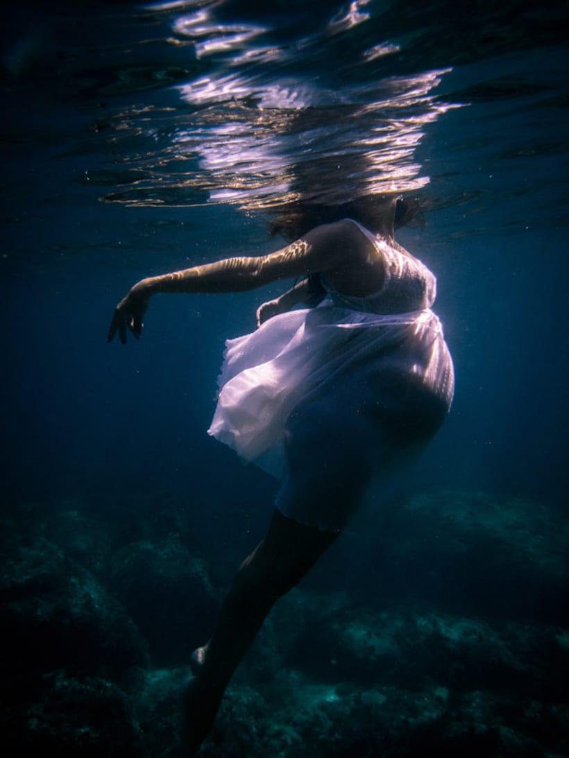 Underwater 8