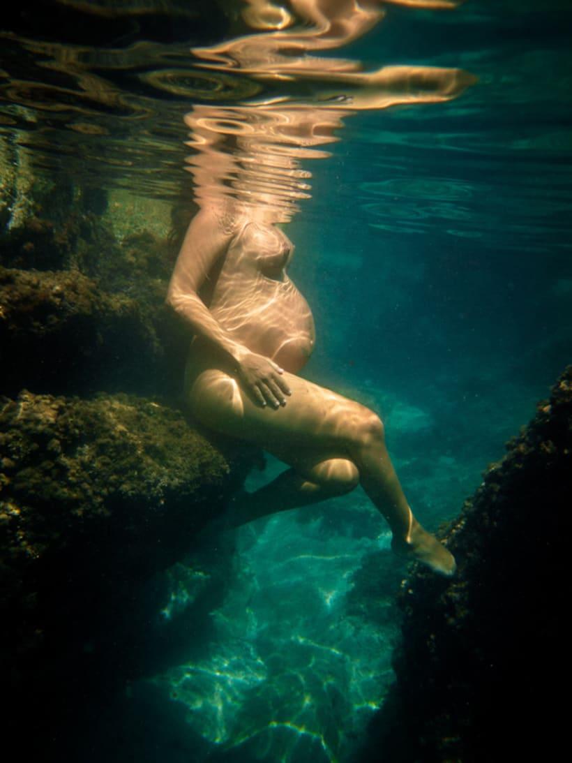 Underwater 9