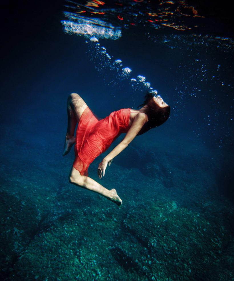 Underwater 18