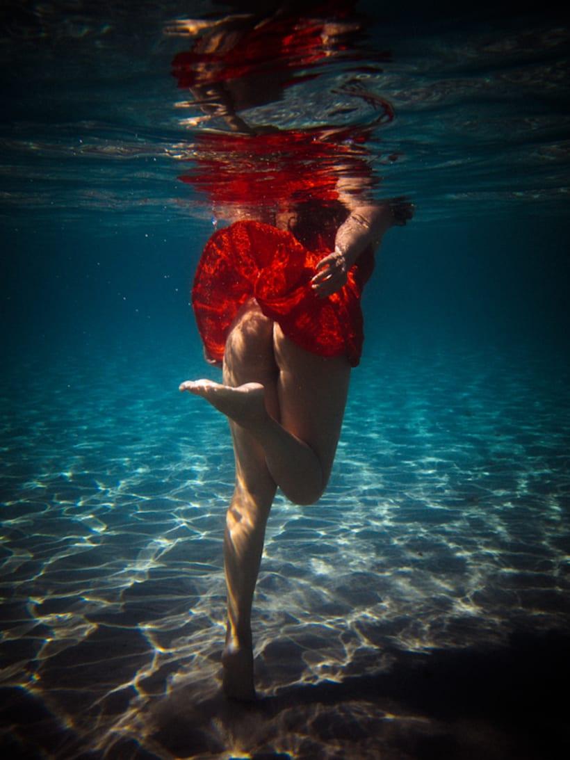 Underwater 20