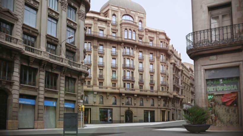 Previos demoreel wip Barcelona 3D 7