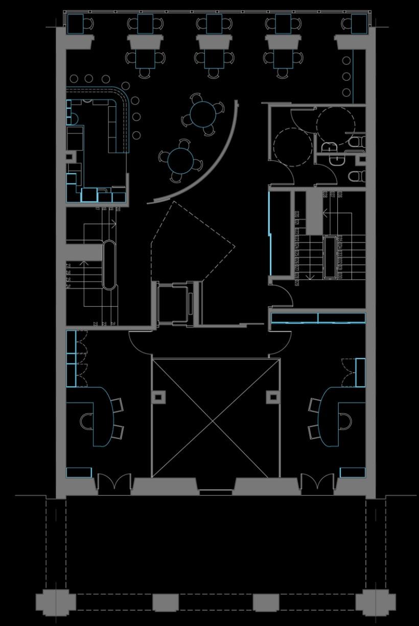 Hotel Fibonacci 4