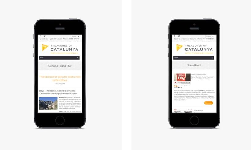 WordPress Developer Treasures of Catalunya 1