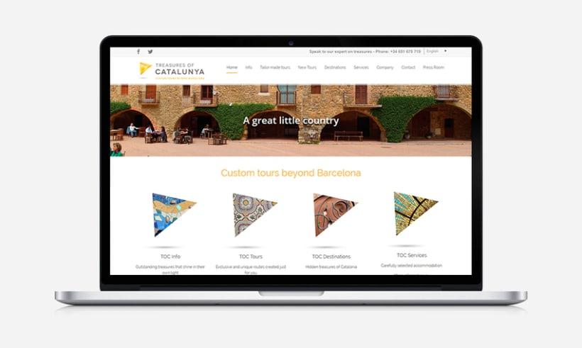 WordPress Developer Treasures of Catalunya 0