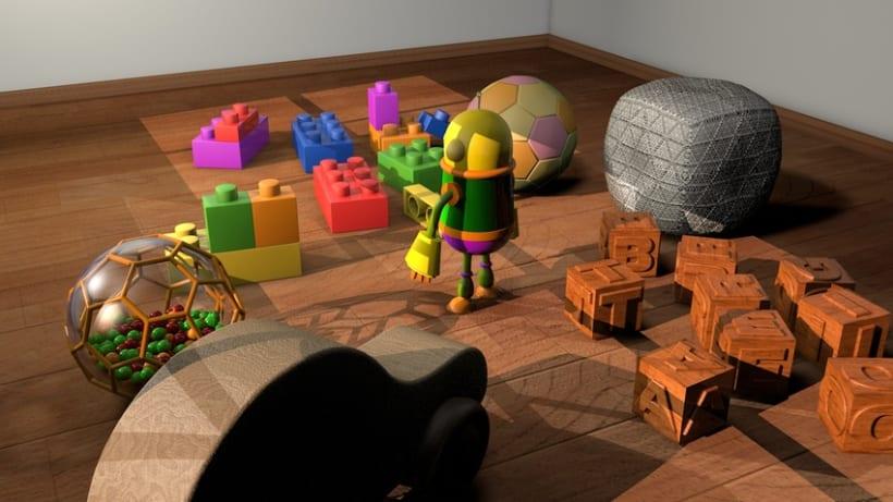 3D Developer 1