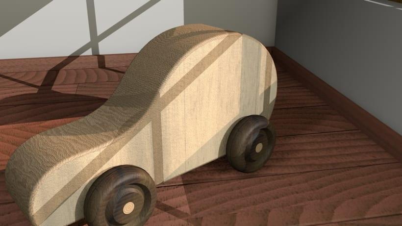 3D Developer 2