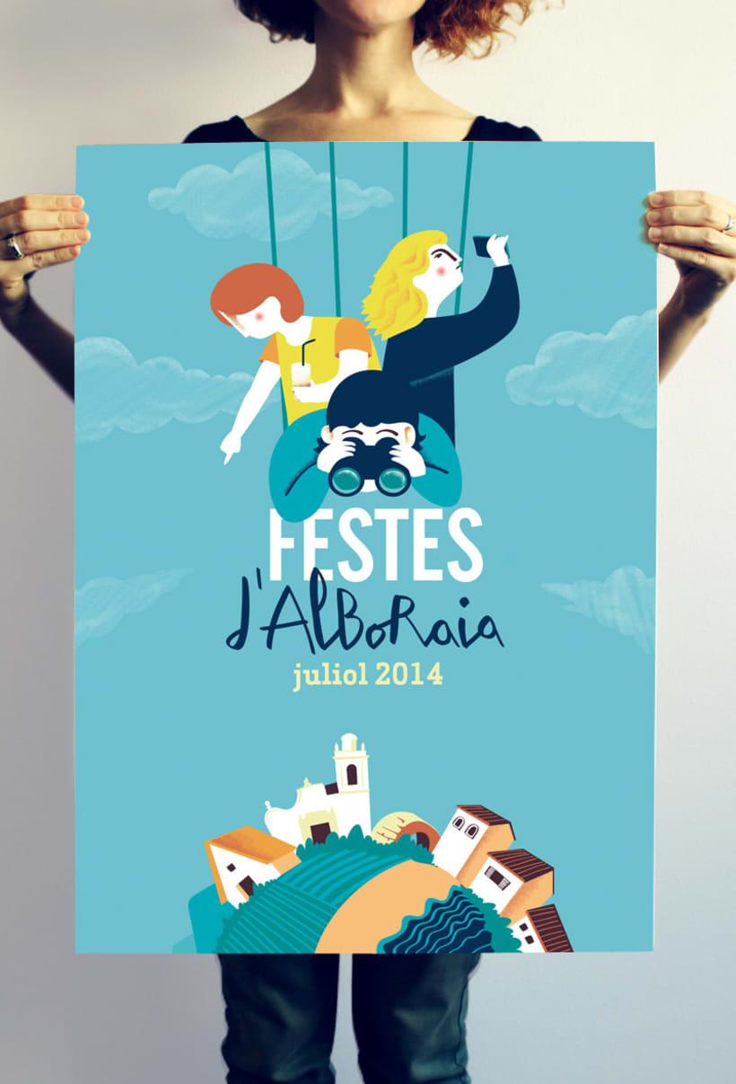 Festes d'Alboraia -1