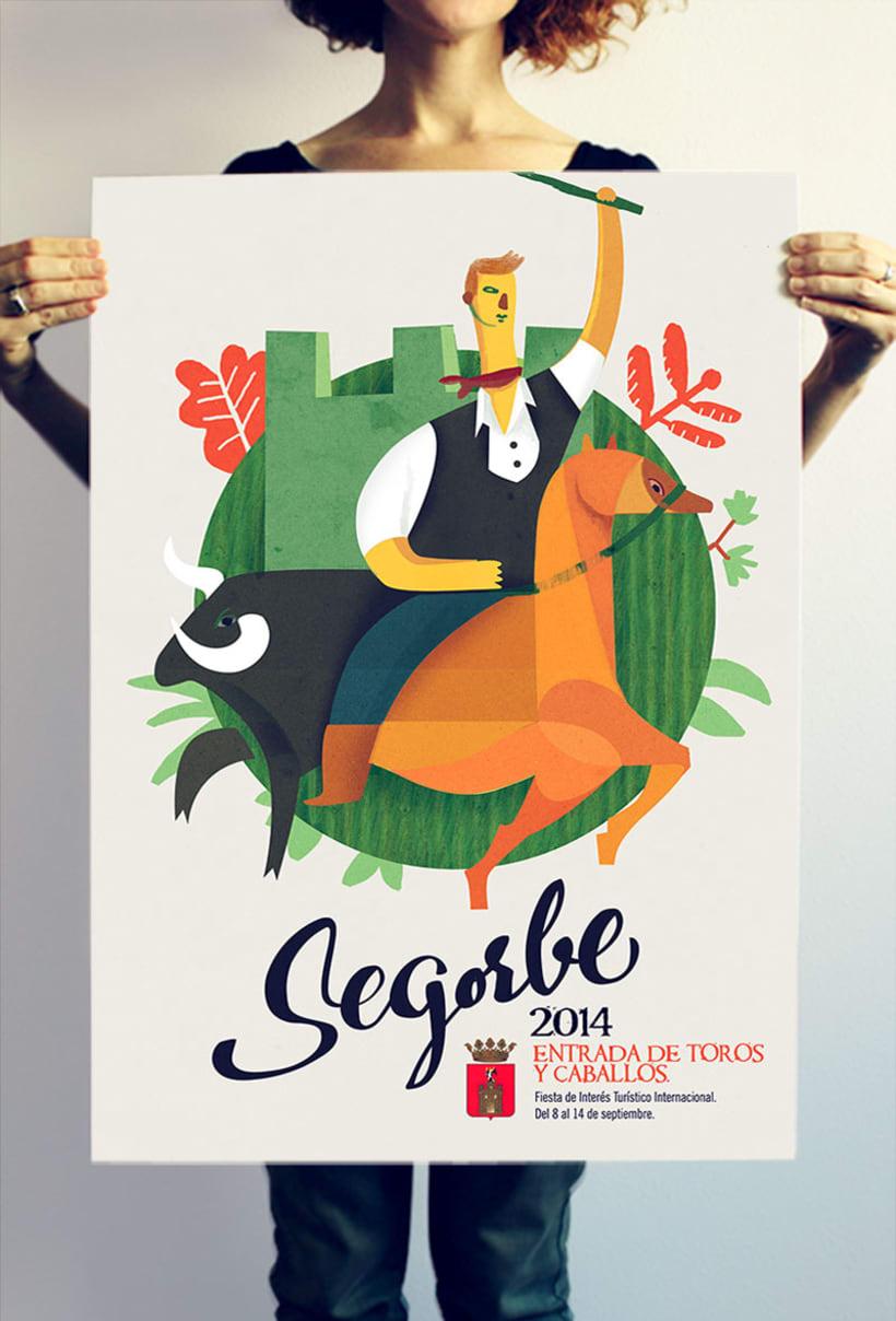 Propuesta de Cartel para Segorbe -1