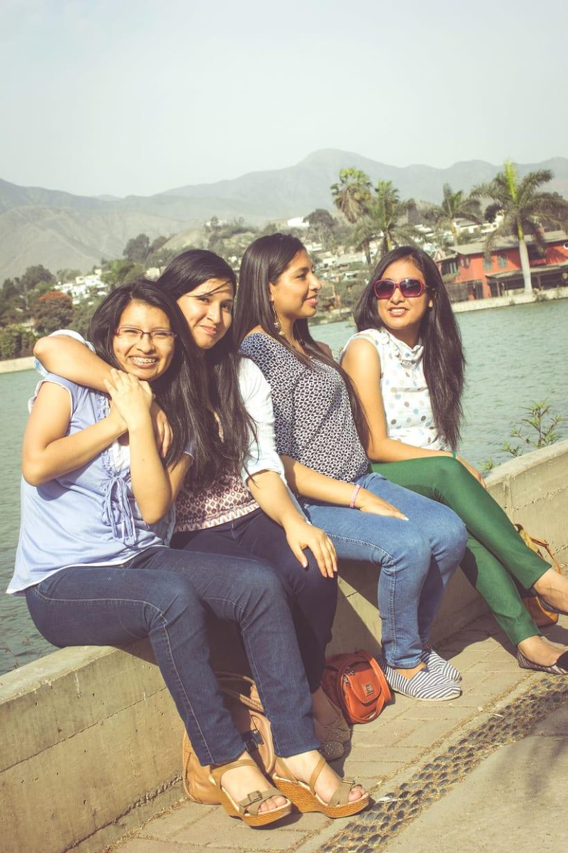 Friends 0