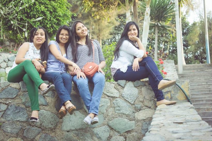 Friends 6