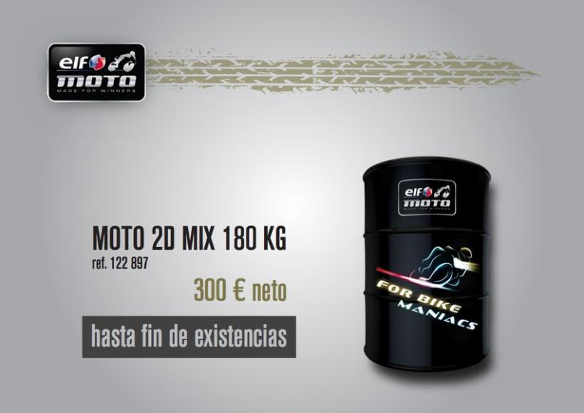 ELF MOTO Publicidad -1