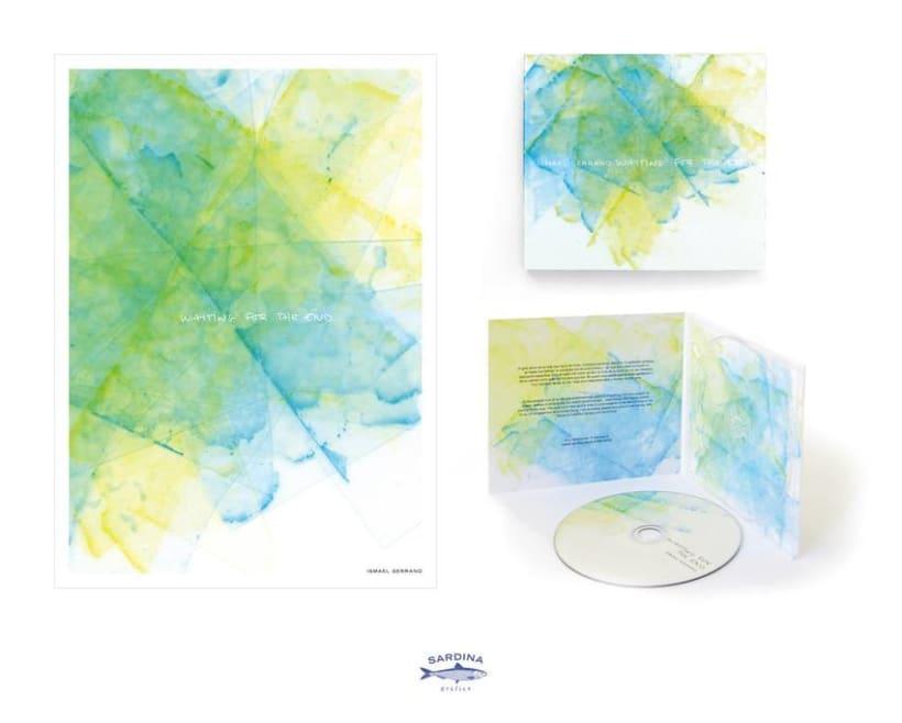 Waiting For The End, nuevo álbum de Ismael Serrano 0