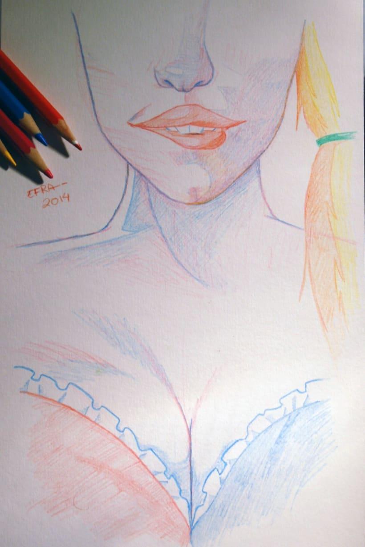 Ilustración - Mis chicas 2