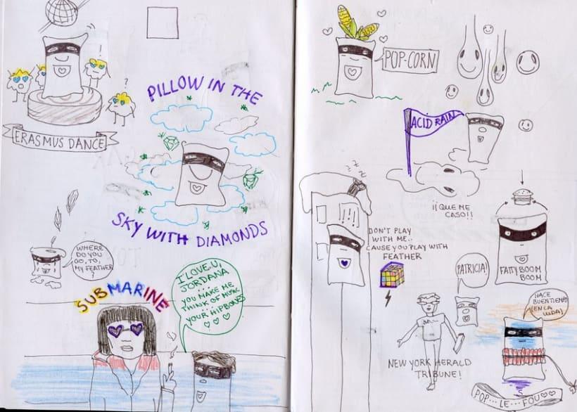 Ilustraciones  21