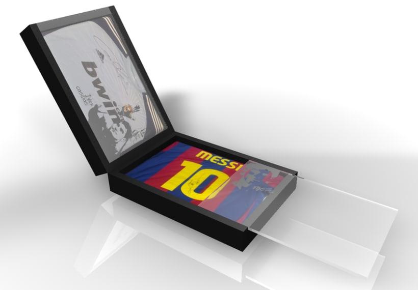 The BBVA Luxe Box 6
