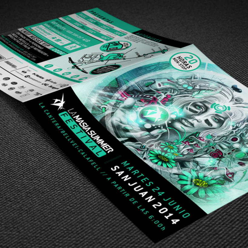 Club Promotion & Graphics 11