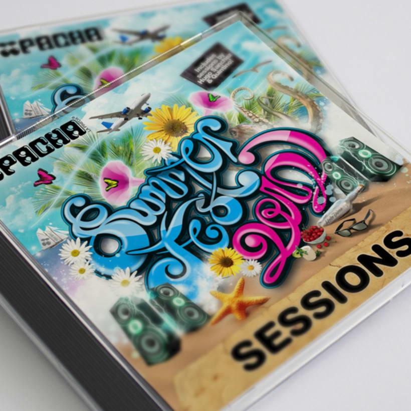Pacha Group - SummerFest 2012 4