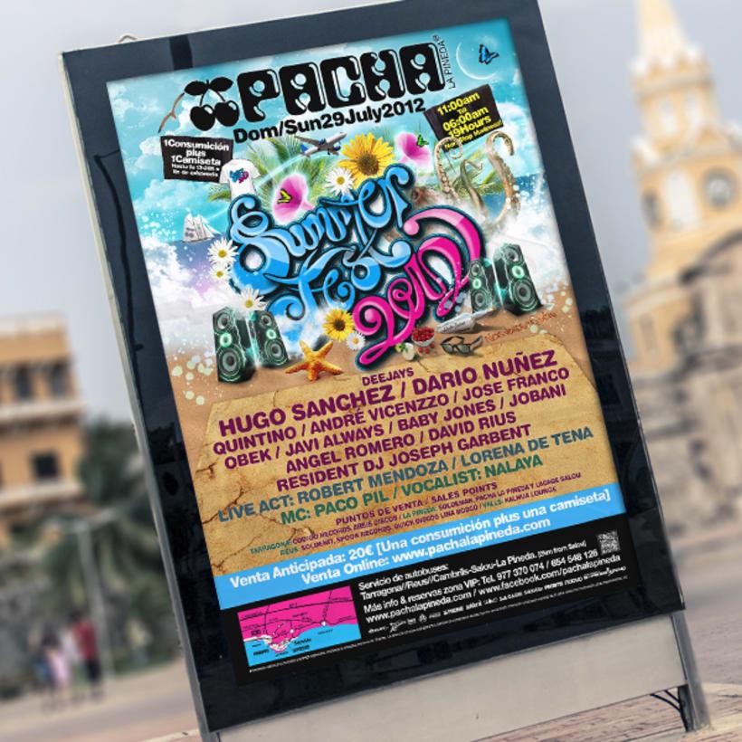 Pacha Group - SummerFest 2012 3