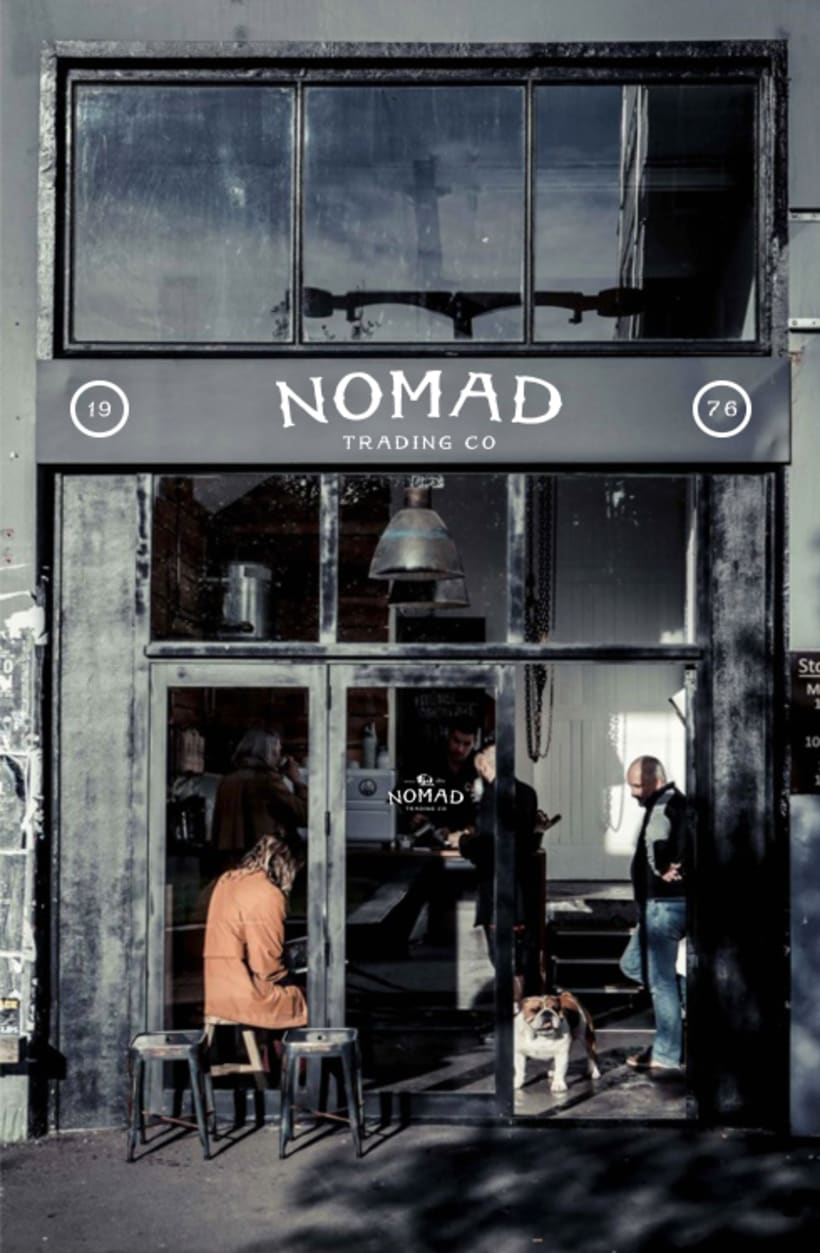 Nomad 7
