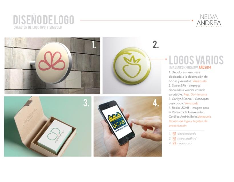 Logos - Branding 0