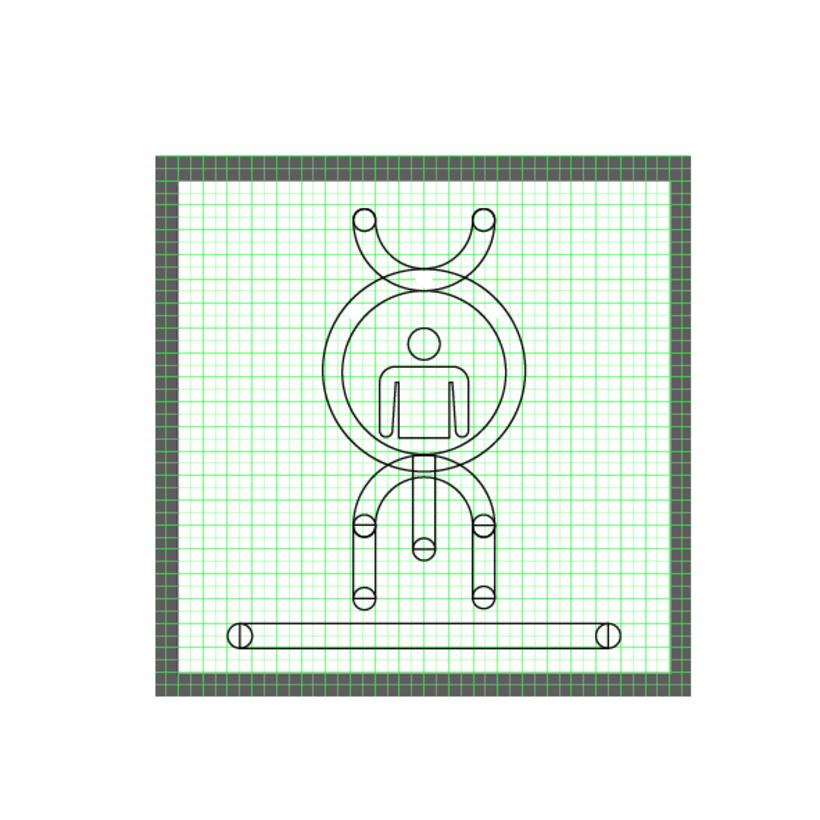 Diseño Pictogramas del Futuro 17