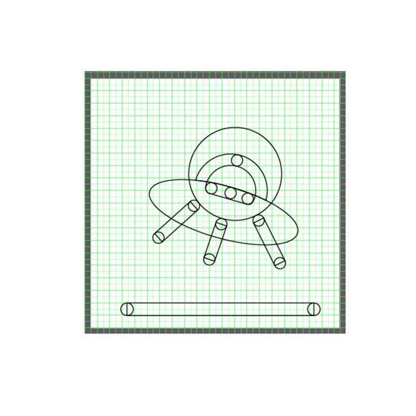 Diseño Pictogramas del Futuro 18