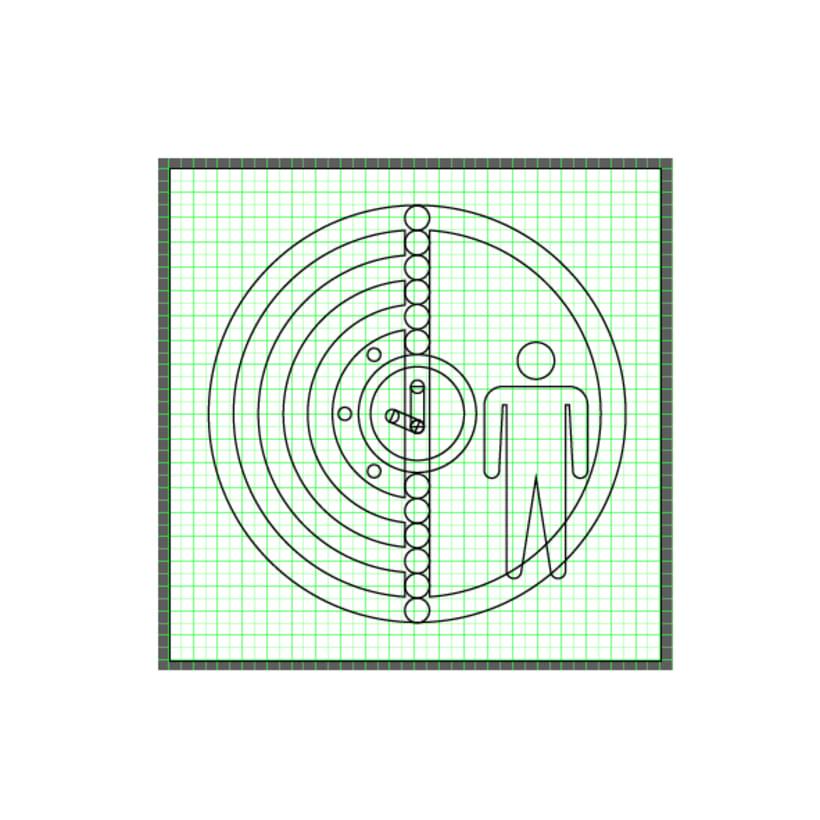 Diseño Pictogramas del Futuro 21