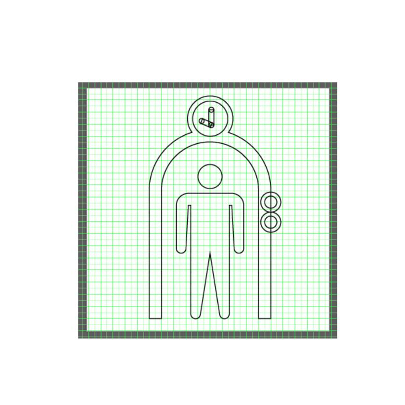 Diseño Pictogramas del Futuro 22