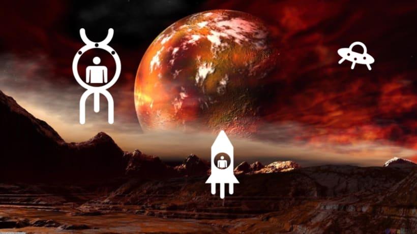 Diseño Pictogramas del Futuro 11